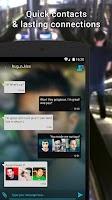 Screenshot of PlanetRomeo: Gay Dating & Chat