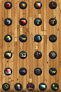 Lollipop Sloe - Icon Pack v1.1