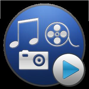aVia: UPnP/DLNA Media Player