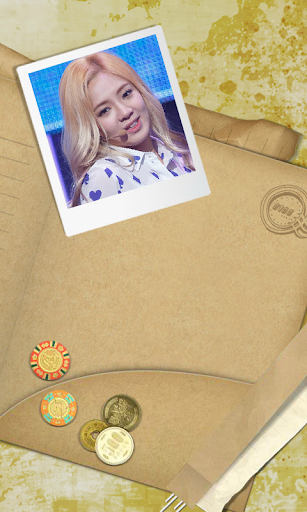 Girls' generation Hyoyeon