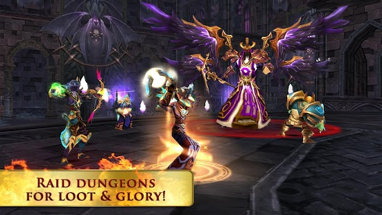 Order & Chaos Online Screenshot 21