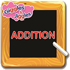 UKG - Math's - Addition icon