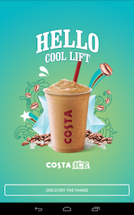 Costa Coffee Club - screenshot thumbnail