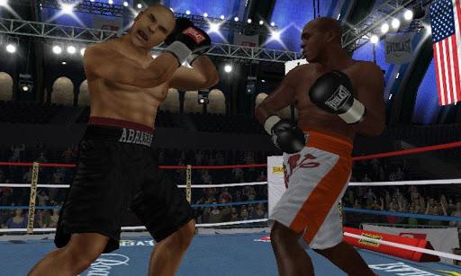 KickBoxing Battle