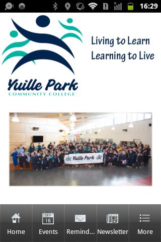 Yuille Park Community College
