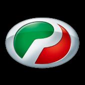 Perodua Logo Widget