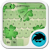 Irish Luck Keyboard
