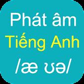 Tải Hoc Phat Am Tieng Anh Chuan APK