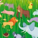 Sonidos animales para niños icon