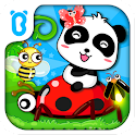 Insects by BabyBus icon