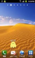 Screenshot of MiniWidget-Wi-Fi