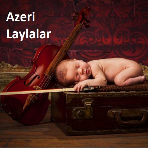 Azeri Laylalar (Rahat) LOGO-APP點子