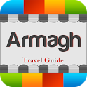 Armagh Offline Map Guide icon