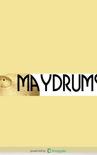 MAYDRUMS
