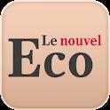 Logo nouvel économiste