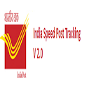 Indian Speed Post Tracking 2.0 icon