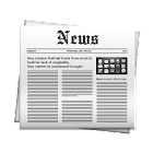 News Reader Pro icon
