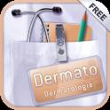 SMARTfiches Dermatologie Free icon