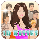 1D Kisses - One Direction Love icon