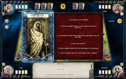 Talisman Screenshot 31