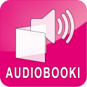 Audiobooki T-Mobile icon