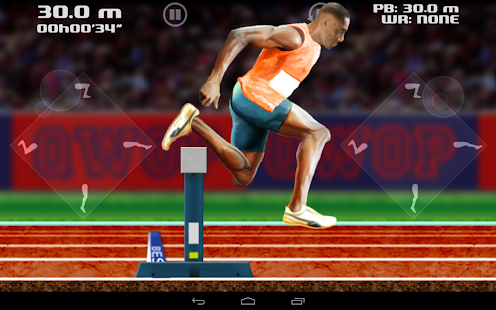 QWOP Screenshot 22