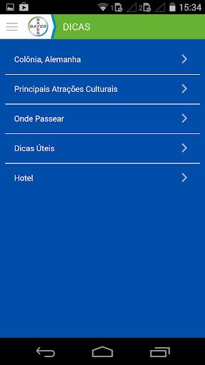 【免費商業App】Convencao 2014-APP點子