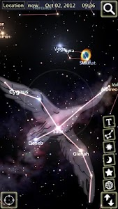 Star Tracker - Mobile Sky Map v1.5.1 Pro