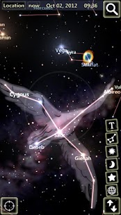 Star Tracker - Mobile Sky Map- screenshot thumbnail