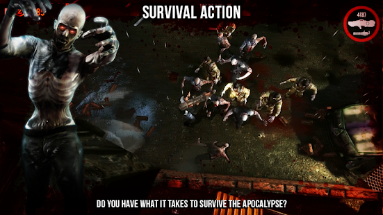 Dead on Arrival 2- screenshot thumbnail