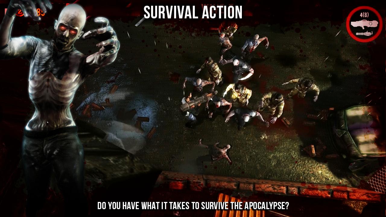 Dead on Arrival 2 screenshot #1