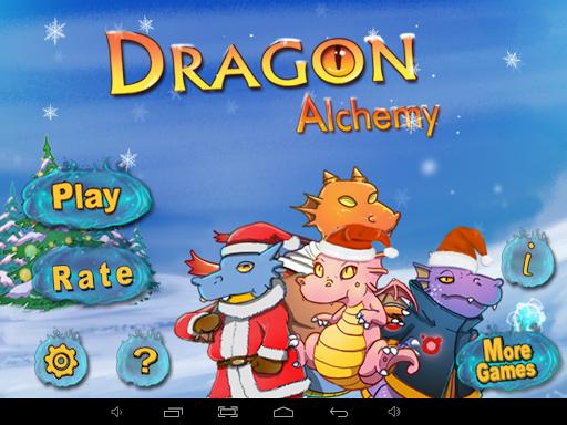 Dragon Pet Games Free: Alchemy