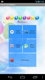4 In A Line Balloon Free- screenshot thumbnail