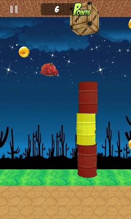 3D Flappy Dragons Free 6 screenshot 105625