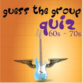 Guess The Group Quiz: 60s-70s