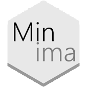 Minima - for EvolveSMS