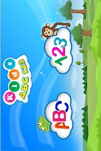 Kids ABC 123 - screenshot thumbnail