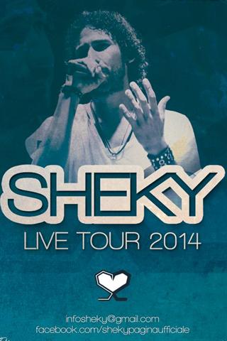 Sheky