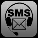 SMS Receptionist logo