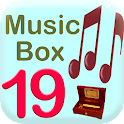 My MusicBox 19 icon