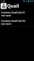 Screenshot of Hunting Calls Ultimate
