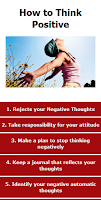 Screenshot of How to Think Positive