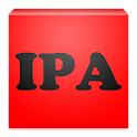 IPA Keyboard icon