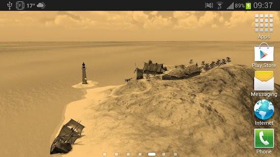 玩天氣App|True Weather 3D免費|APP試玩