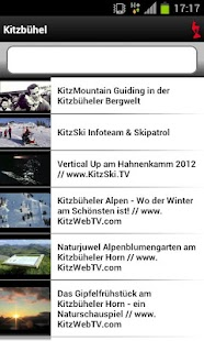 Kitzbühel - screenshot thumbnail