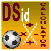 Calculator - Soccer Fan