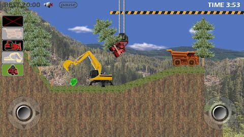 Traktor Digger 2 Screenshot 3