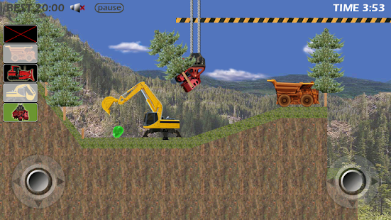 Traktor Digger 2 Screenshot 3
