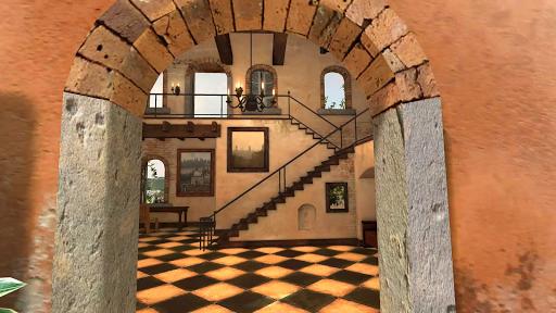 Tuscany HD VR Cardobard Screenshot