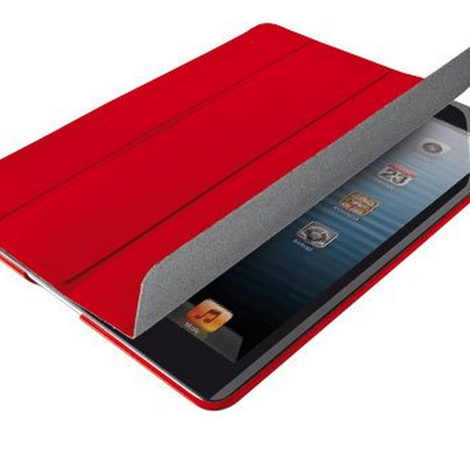 Funda smart case convertible en soporte para Ipad Mini